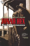 Comic: Jonah Hex 1