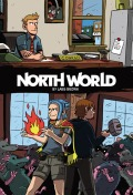 Comic: North World Vol. 2 (engl.)