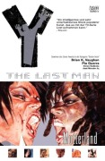 Heft: Y - The last Man  9