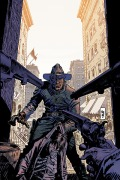 Comic: Jonah Hex 5