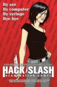 Comic: Hack/Slash  5