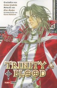 Manga: Trinity Blood 11