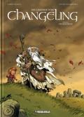Album: Die Legende vom Changeling  1