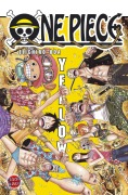 Buch: One Piece Yellow