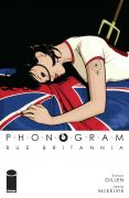 Comic: Phonogram 1