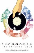 Comic: Phonogram 2