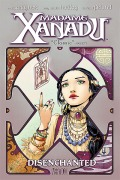 Comic: Madame Xanadu Vol. 1