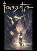 Comic: The Fantastic Worlds of Frazetta Vol. 1 (engl.)
