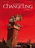 Album: Die Legende vom Changeling  2