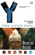 Heft: Y - The last Man 10