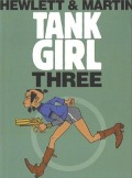 Comic: Tank Girl Vol. 3 (engl.)