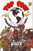 Buch: Top Cow Bible (engl.)