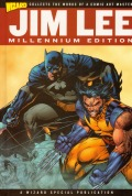 Comic: Jim Lee Millenium Edition (engl.)