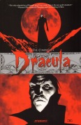 Comic: The Complete Dracula (engl.)