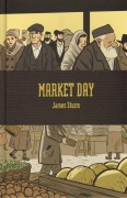 Comic: Market Day (engl.)