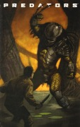 Heft: Predators - Movie-Prequel [HC] - Zustand 1