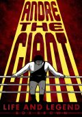 Comic: Andre The Giant