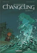 Album: Die Legende vom Changeling  3