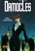 Album: Damocles  1