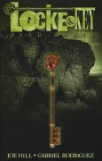 Comic: Locke & Key  2