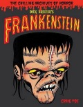 Comic: Dick Briefer's Frankenstein (engl.) - Zustand 1-2