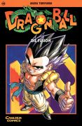 Manga: Dragon Ball 40