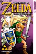Manga: The Legend of Zelda - A Link To The Past