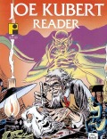 Comic: Joe Kubert Reader (engl.) - Zustand 1