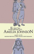 Comic: An Elegy for Amelia Johnson (engl.)