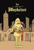 Comic: The last Musketeer (engl.)
