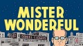 Comic: Mister Wonderful (engl.)