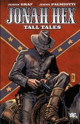 Comic: Jonah Hex