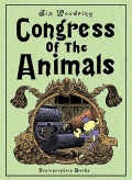 Comic: Congress of the Animals (engl.)