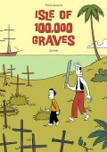 Comic: Isle of 100,000 Graves (engl.)