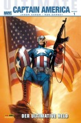 Heft: Ultimate Captain America  1