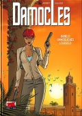 Album: Damocles  2