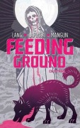 Comic: Feeding Ground En Español (span.)