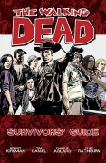 Comic: The Walking Dead  - Survivor's Guide  1 (engl.)
