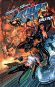 Comic: Danger Girl [Deluxe Edition] [SC] (engl.)