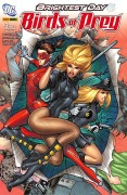 Heft: Brightest Day - Birds of Prey 3