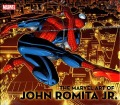 Artbook: The Marvel Art of John Romita Jr. (engl.)