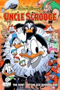 Comic: Uncle Scrooge