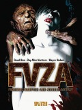 Album: FVZA - Federal Vampire and Zombie Agency