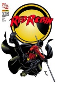 Heft: Red Robin  5