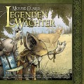 Album: Mouse Guard - Legenden der Wächter  1