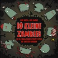 Comic: 10 Kleine Zombies