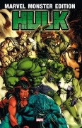 Heft: Marvel Monster Edition 40