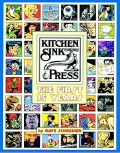 Buch: Kitchen Sink Press