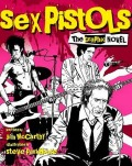 Comic: Sex Pistols - The Graphic Novel (engl.)