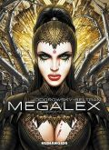 Comic: Megalex - The complete Story (engl.)